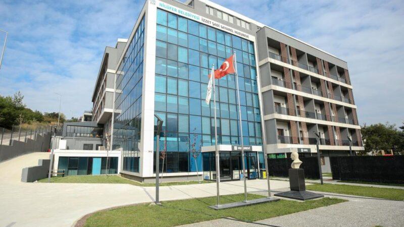 Bursa'da yurt arayan öğrencilerin dikkatine! 103 odalık bina hazırlandı…