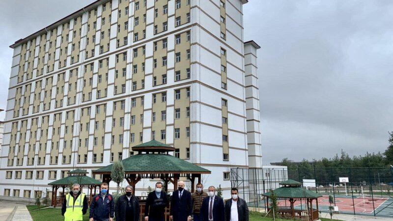 Bursa Büyükşehir'den algıyı bozan hamle! Sadece 620 kişi başvurdu…