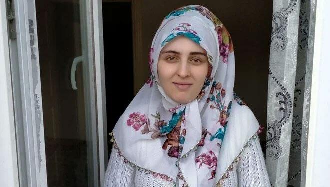 2 gün boyunca işkence! 9 aylık bebeği olan eşini öldürdü!