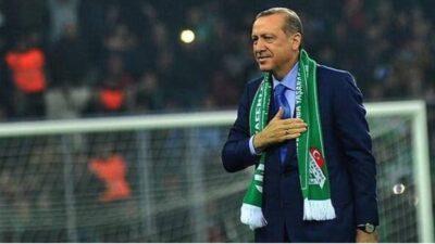 Cumhurbaşkanı Erdoğan sürprizi: Bursa gençliğiyle buluşmaya geliyor