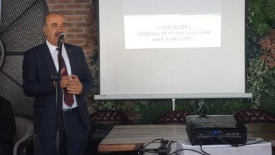 Asıl mağdur Mudanya: İmar planı iptali belediyeler rekabetini aşmalı
