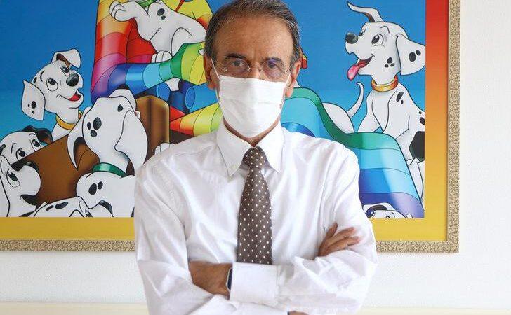 Koronavirüsü soğuk algınlığından ayırmanın tek yolunu açıkladı