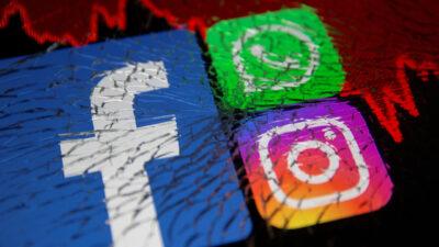 Facebook resmi açıklamayı yaptı! İşte tarihi çöküşün nedeni