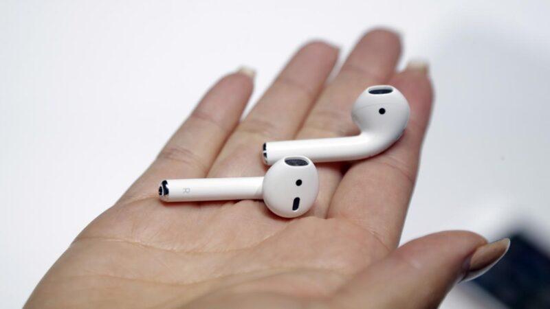 Kablosuz kulaklıktaki gizli tehlike