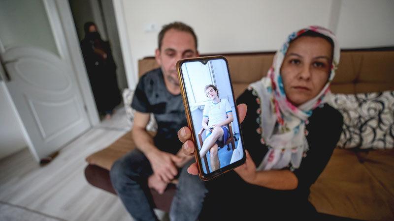 Bursa'da kahreden ölüm! Dereceyle kazandığı üniversiteye gidemeden lösemiye yenik düştü