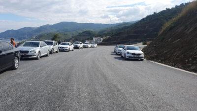 Bursa'daki o yolda önemli aşamaya gelindi! Ne zaman açılacak?