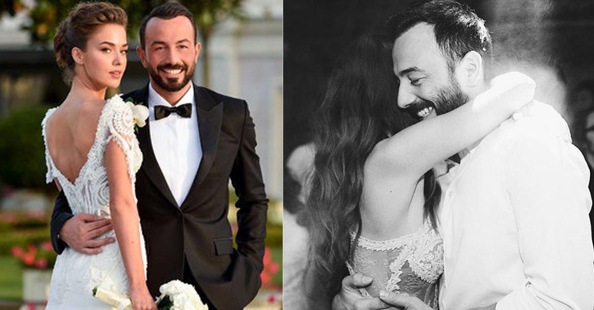 Son dakika! Bursalı oyuncunun evliliği tek celsede bitti…