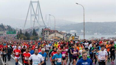 İnegöl Belediyesi İstanbul Maratonuna 150 kişi götürecek