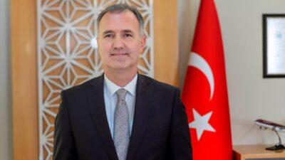 Başkan Alper Taban'dan Cumhuriyet Bayramı mesajı
