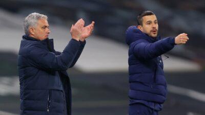 Mourinho faturayı oyuncularına kesti