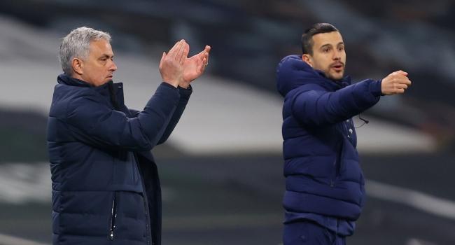 Mourinho'nun yardımcısına Fransız ekipleri talip