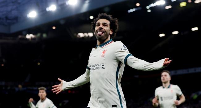 Muhammed Salah, Premier Lig tarihine geçti