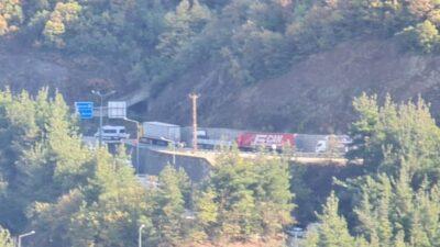 Bursa'daki bu yolu kullanacaklar dikkat! 4 hafta süreyle…
