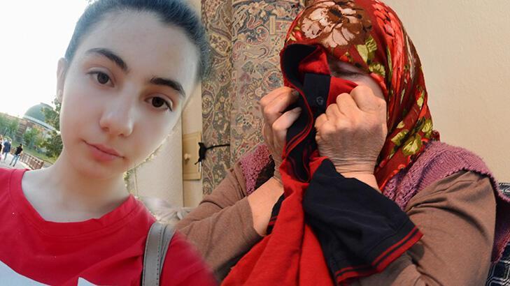Liseli epilepsi hastası Meryem'den haber alınamıyor