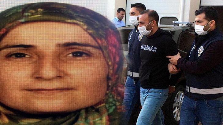 Eski eşini, barışma teklifini reddettiği için öldürdüğünü öne sürdü