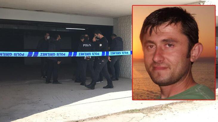 Asansör boşluğuna düşen kargo görevlisi öldü