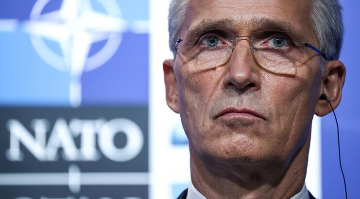 NATO: Fransa-ABD krizinin ittifakta çatlak yaratmasını istemiyor