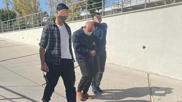 Firari FETÖ hükümlüsü, polis operasyonuyla yakalandı