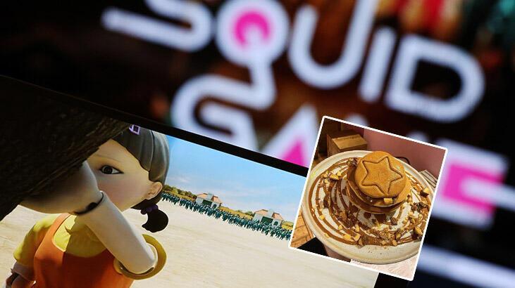 Squid Game gerçek oldu! Şeker kalıbı oyununu oynayacaklar