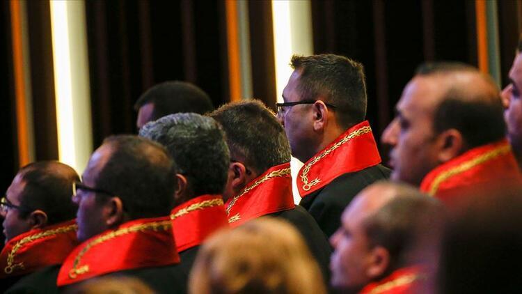 Adalet Bakanlığı Hakim ve Savcı alımı için sınav açtı