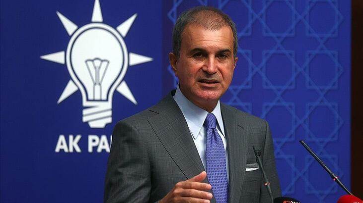 AK Partili Çelik: Manipüle edildiği devir kapandı