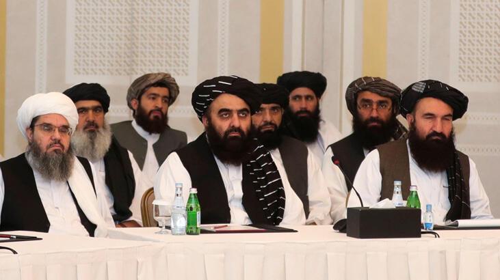 Rusya Taliban'dan yanıt bekliyor
