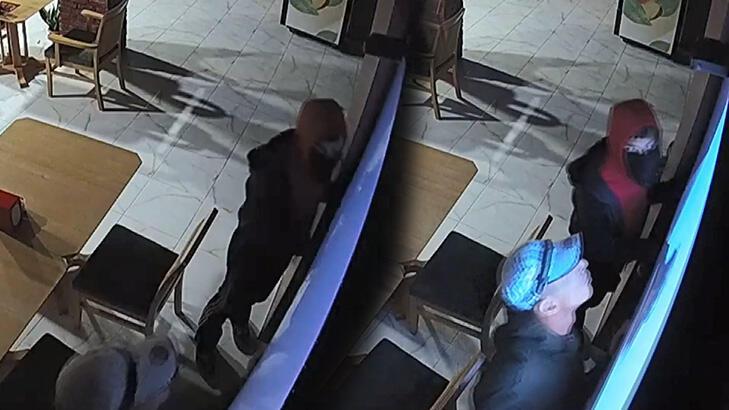 Börekçide şoke eden an! 20 dakika arayla 2 hırsızlık