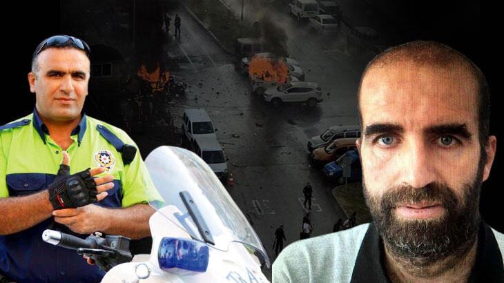 İzmir Adliyesi'ne terör saldırısında yeni detaylar!
