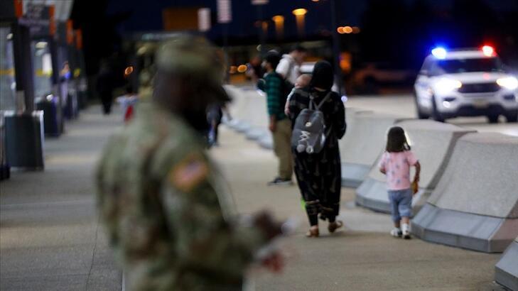 WSJ: ABD, Afganistan'dan tahliye uçuşlarını sürdürmeyi planlıyor