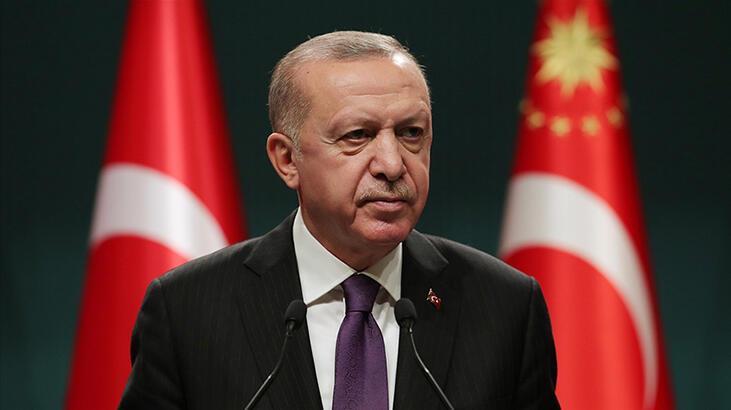 Cumhurbaşkanı Erdoğan'dan Afrika ziyaretine ilişkin paylaşım