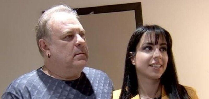 Burak Sergen'in eşi Nihan Ünsal gerçeği itiraf etti!