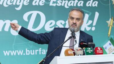 Başkan Aktaş'tan 'Güzelyalı' itirazı: Aynısını Gemlik'te yaptık, geçti