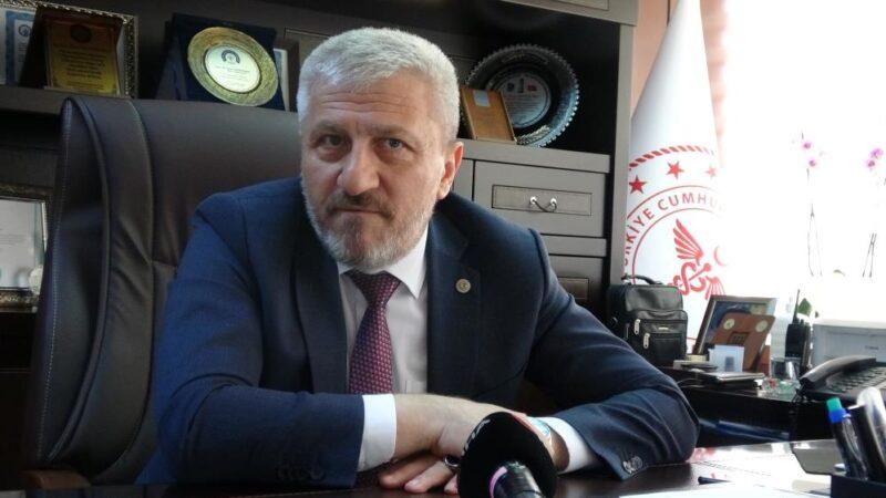 Bursa'da kaç doz aşı yapıldı? İl Sağlık Müdürü'nden flaş açıklamalar