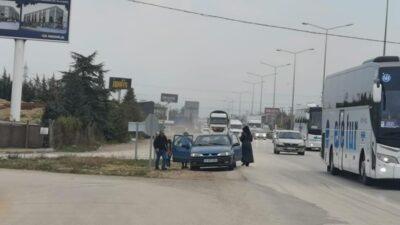 Bursa'da 'koku' alarmı! İlçe ayağa kalktı
