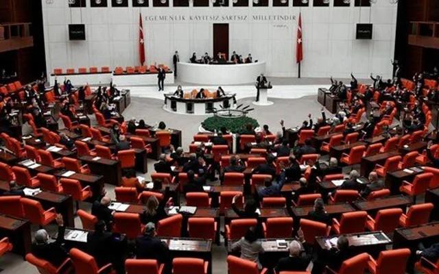 Erdoğan BM'de dünyaya ilan etmişti! Paris Anlaşması Meclis'ten geçti