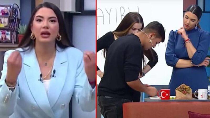 Cinsel içerikli video tepkileri Fulya Öztürk'ü çıldırttı