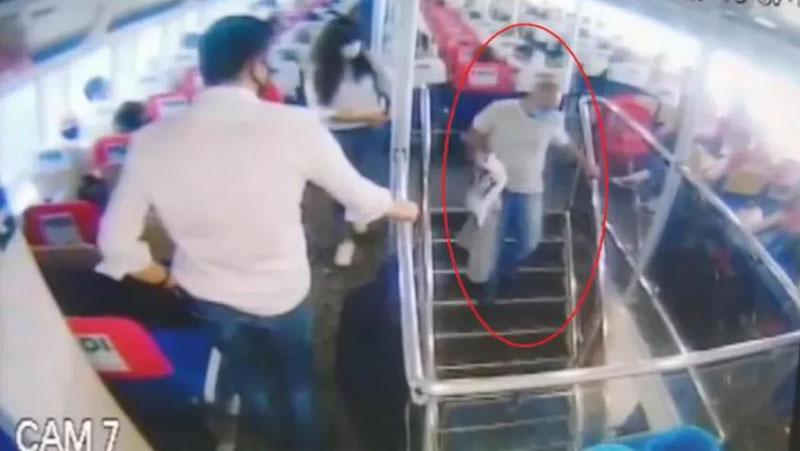Bursa'ya giden deniz otobüsünde iğrenç saldırı! İstenen ceza belli oldu