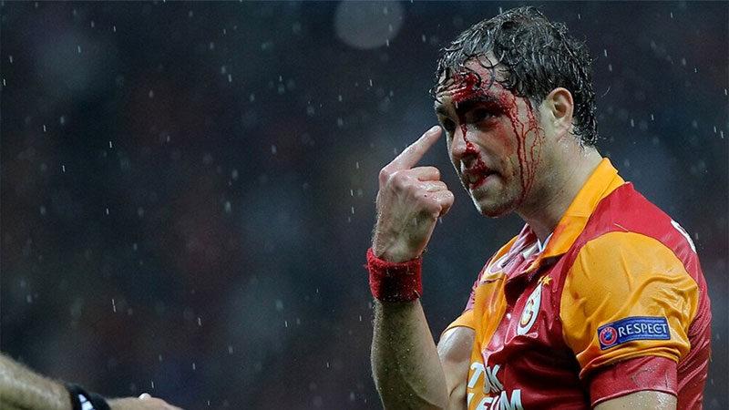 Elmander'den Galatasaray ve Terim itirafı