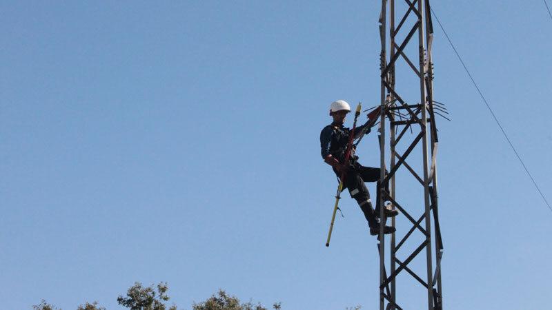 Enerjide hızlı ve güvenli çözüm