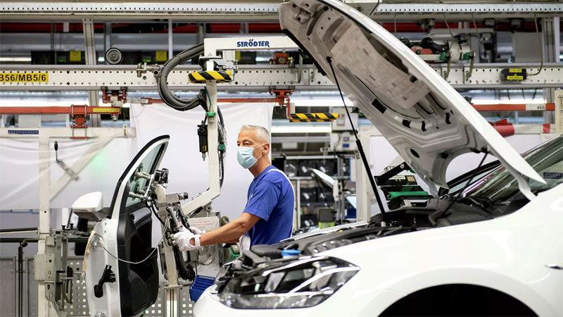 Flaş iddia! Otomotiv devi binlerce işçiyi çıkaracak