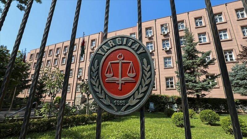 Yargıtay'dan 'alkollü sürücü' kararı