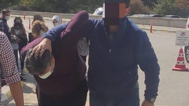 FETÖ'nün firari sözde yöneticisi Ankara'da yakalandı
