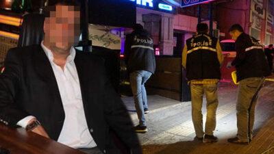 Bursa'da gece kulübü işletmecisi cinayetinde karar çıktı
