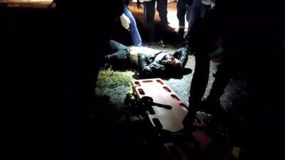 Bursa'da feci kaza! Eski futbol kulubü başkanı…