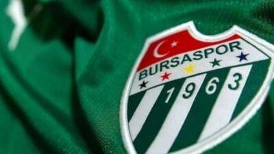 Bursaspor Kulübü'nden dikkat çeken Futbol Okulu kararı
