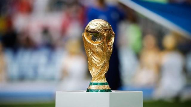 FIFA'da gündem Dünya Kupası