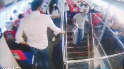 Bursa'ya gelen deniz otobüsünde iğrenç olay! Cezası belli oldu