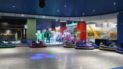 Bursa'ya yeni eğlence merkezi!