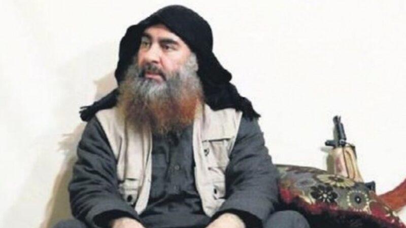 DAEŞ lideri Bağdadi'nin yardımcısı yakalandı
