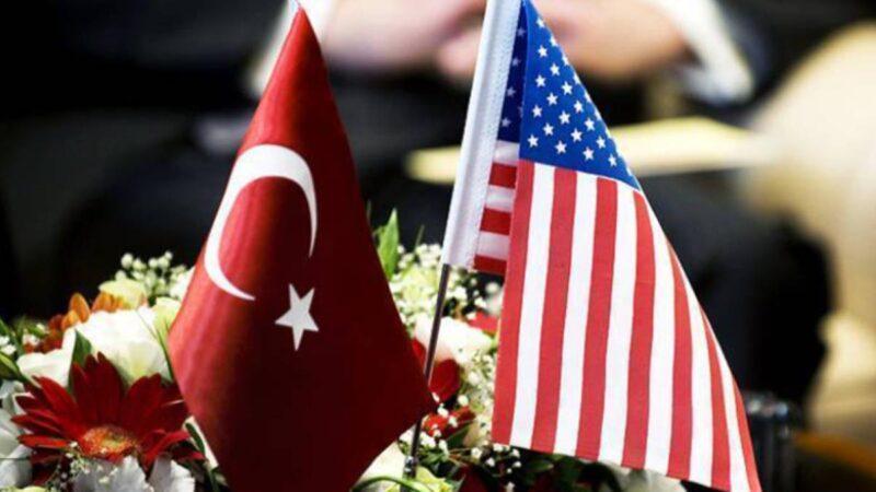 ABD'den Türkiye açıklaması: Sınır ötesinden yapılan saldırıları kınıyoruz